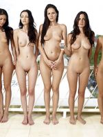 Just Nude Models